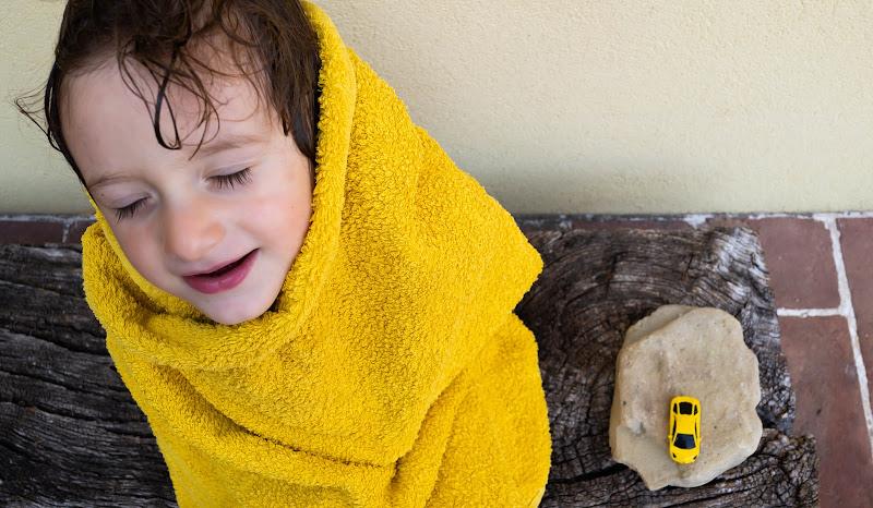 Little yellow di Eleonork