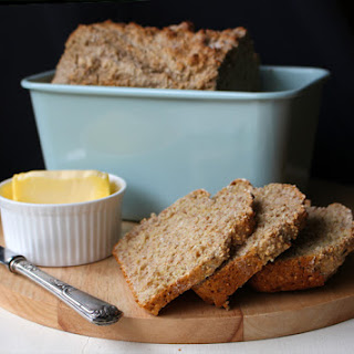 Traditional Irish Brown Soda Bread Recipe
