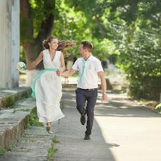 Wedding photographer Olga Selezneva (olgastihiya). Photo of 22.11.2017