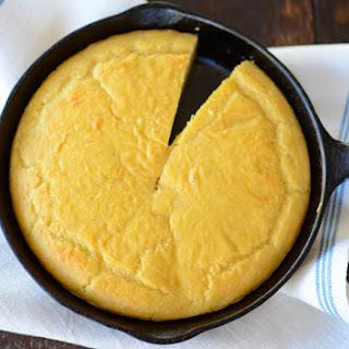 Almond Flour Cornbread Recipes.