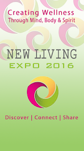New Living Expo- screenshot thumbnail