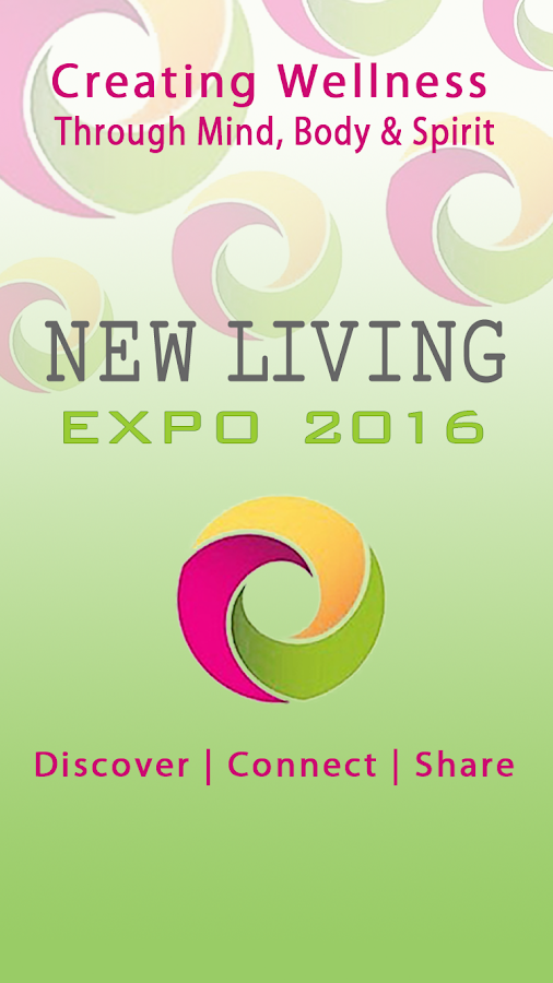 New Living Expo- screenshot