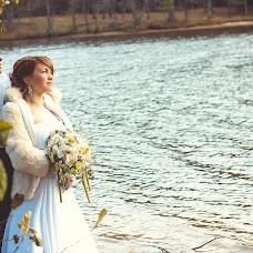 Wedding photographer Valeriya Gubina (leragubina). Photo of 26.10.2015