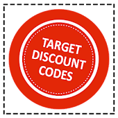 Promo code coupons for target