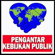 Pengantar Kebijakan Publik APK