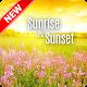 Sunrise & Sunset Wallpaper (app)
