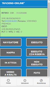 Tracking-Online® Ellebi screenshot 2