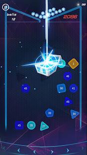 Daily Pinball—free ball & brick game