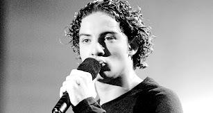 David Bisbal, en sus inicios de solista.