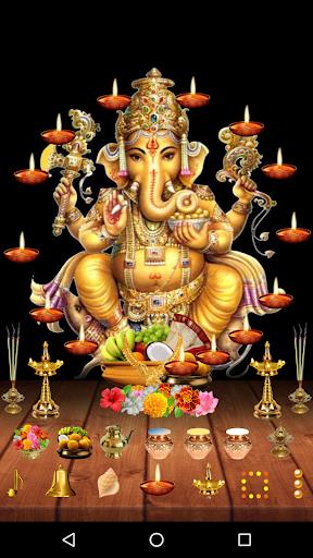 PUJA: Mobile Temple Pooja for Indian Hindu Gods 7.0 screenshots 1