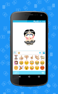 Too.me Interactive Stickers- screenshot thumbnail