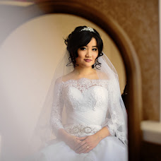 Wedding photographer Alena Boldyreva (Fantasy). Photo of 06.11.2015
