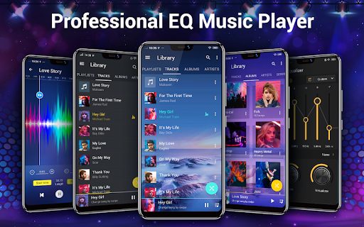 Music Player screenshot 20