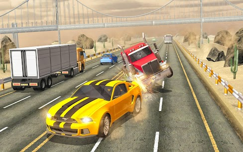 Real Highway Car Racing : Best New Games 2019 2