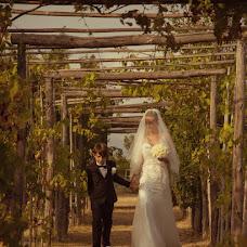 Wedding photographer Silvio Tamberi (SilvioTamberi). Photo of 23.08.2016