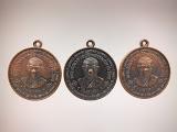 เหรียญพระอาจารย์จีนธรรมสมาธิวัตร วัดโพธิ์แจ้ง