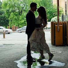 Wedding photographer Viktoriya Krauze (Krauze). Photo of 15.08.2017