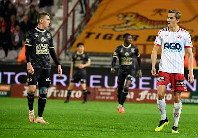 """Duel fraternel en Coupe de Belgique: """"Il y aura un De Sart au Heysel, c'est beau!"""""""