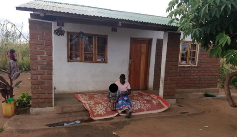 Malawi medics show that supporting patients socially yields good health outcomes