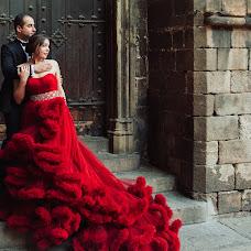 Wedding photographer Lutsia Bashirova (LutsiaBashirova). Photo of 27.03.2017