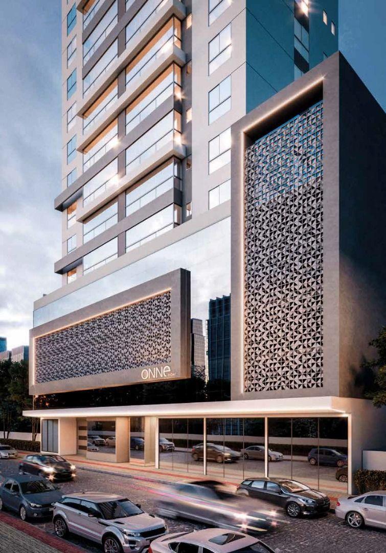 Apartamento no Edifício Onne Home Residence com 3 dormitórios à venda, 170 m² por R$ 1.338.511 – Centro – Balneário Camboriú/SC