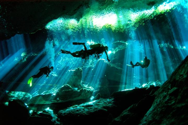 Dreaming Dive di val76