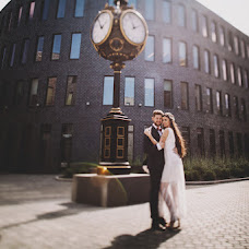 Wedding photographer Maksim Dubovik (acidmax). Photo of 01.09.2017
