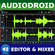 AudioDroid : Audio Mix Studio Apk