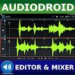 AudioDroid : Audio Mix Studio APK
