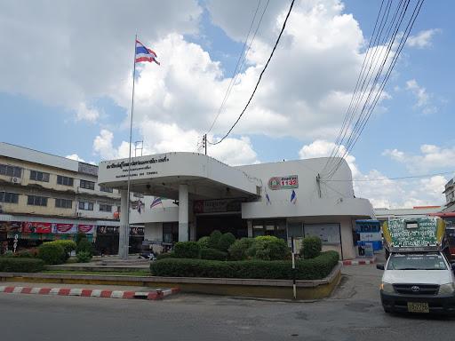 第一バスターミナル
