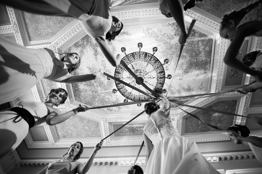 Wedding photographer Artur Pogosyan (Pogart). Photo of 07.10.2016
