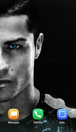 Cristiano Ronaldo Fondos 2.6 screenshots 3