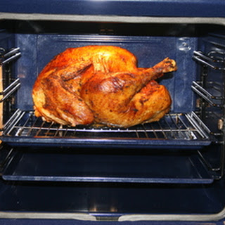 Convection Roasted Turkey