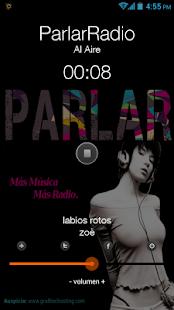 Parlar-Radio