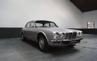 Jaguar XJ 6 Rent Aveiro