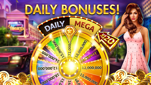 Club Vegas: Classic Slot Machines with Bonus Games 49.0.6 screenshots 2