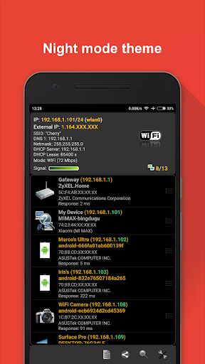 Network Scanner  screenshots 4