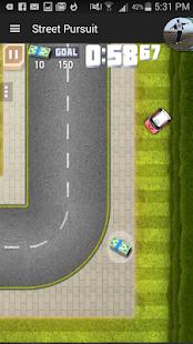 Street Pursuit - náhled