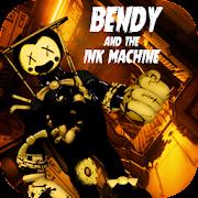 New bendy : horror ink machine