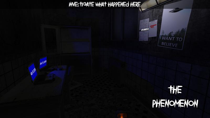 The Phenomenon Screenshot 1