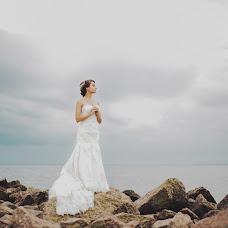 Wedding photographer Dmitriy Gerasimovich (GPhotography). Photo of 17.11.2015