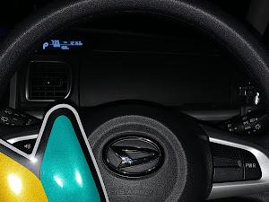 """タントカスタム LA610S X""""トップエディションVS SA Ⅲ"""" 4WD  H31年式のカスタム事例画像 はいちゃんさんの2020年03月27日22:34の投稿"""
