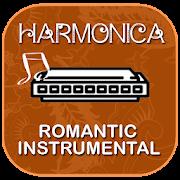 harmonica romantic instrumental APK