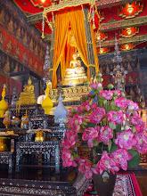 Photo: Museum National de Bangkok