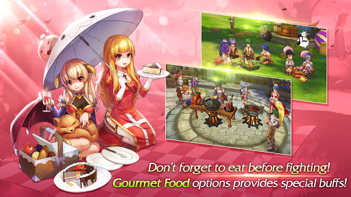 Ragnarok M: Eternal Love(ROM) 1.0.1 app download 2