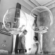 Свадебный фотограф Алена Нарцисса (Narcissa). Фотография от 26.10.2018