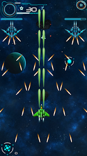 Galaxy Under Fire- screenshot thumbnail