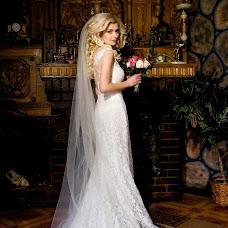 Wedding photographer Tasha Kotkovec (tashakotkovets). Photo of 15.11.2016