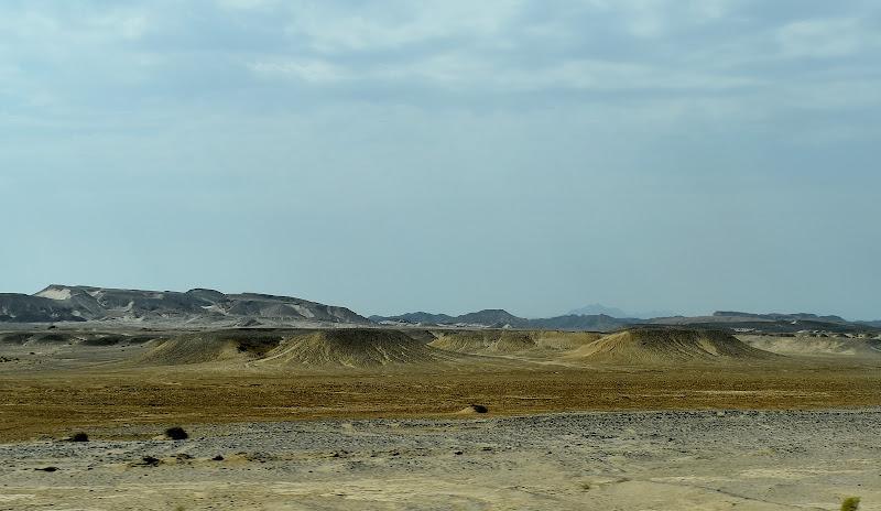 Sahara inospitale di renzo brazzolotto
