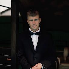 Wedding photographer Stepan Skhukhov (StepanSukhov). Photo of 11.09.2016